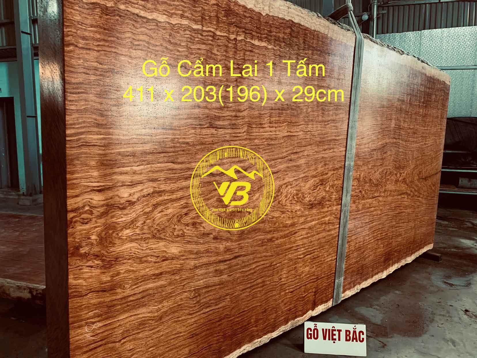 Chiếu phản gỗ 1 Tấm Gỗ Cẩm Lai CN408 1